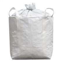 Dapoly Wholesale China Supplier 100% Virgin PP Big Bag 1 Ton 1.5 Ton Jumbo FIBC Bag