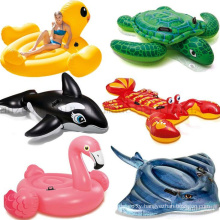 Custom Adult Big Size Water Pool Inflatable Floating Toy Float