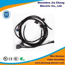 Assemblage de câble de connecteur de vente de harnais de câblage moderne