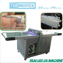Secador UV LED de película montada en el piso TM-LED600