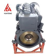 BF6L913C Deutz Complete Diesel Engine Air Cooling for Construction Machine