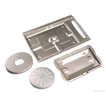Aluminum Sheet Metal Parts for Electrical Machine