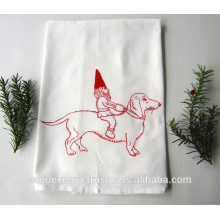 christmas wholesale kitchen towel