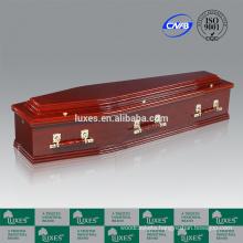 LUXES Cedar Paper Caskets Online Australian Style Wooden Coffins