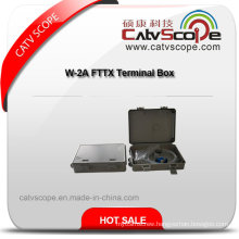 High Quality W-2b FTTX Terminal Box