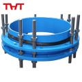 Hot sale blue ductile iron dismantling joint