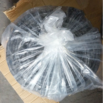 Stable NBR Rubber Compound