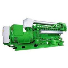 Central eléctrica de gas natural 20kw-1000kw