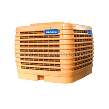 Outdoor Evaporative Cooling