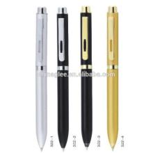 Оптовые металлическая ручка шариковая ручка