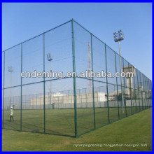 diamond weave chain link fencing