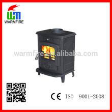 CE fogão de ferro clássico de ferro fundido