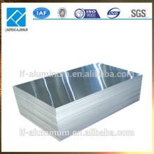 Heat Aluminum Reflective Sheet 6061 T3