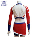 Kinder All Star Cheerleading Uniformen