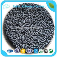 Granular Pellet Activated Carbon For Odour Absorber