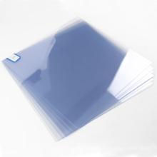 Plastic Clear Rigid PVC Sheet