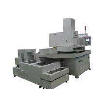 Rectificadora de superficie de piezas de rodamientos de alta precisión