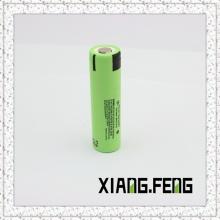 Batterie NCR 18650 haute puissance, batterie NCR 18650PF 2900mAh rechargeable, batterie Panasonic 18650PF 3.7V Li-ion