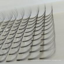 wholesale price 100% handmade 2D 3D 4D 5D 6D volume eyelash extensions