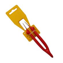 Pinças isoladas VDE de 1000V usadas para eletricista