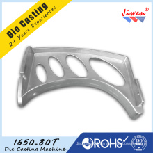 OEM Popular & High Quality Aluminum Die Cast Machined Parts