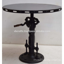 Jack Crank Dining Table