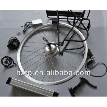 nouveau !! moins cher !! kit de vélo électrique 36v500w, kit de conversion vélo électrique