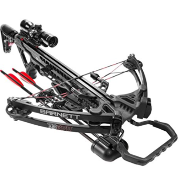 BARNETT - CROSSBOW TS370