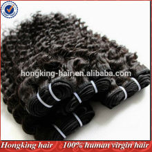 fast shipping virgin brazilian curly hair 3 bundles weave