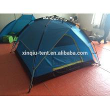 быстрый легкий открытый автоматическая палатка полюс