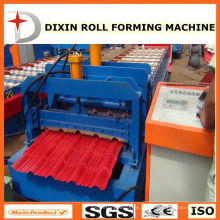 Машина для производства глазурованной черепицы