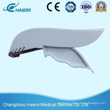 Agulhadores de pele para grampeador de feridas descartáveis Fabricante