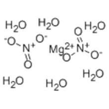 Magnesiumnitrathexahydrat CAS 13446-18-9