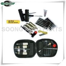 Cartucho de CO2 de Kit de Reparo de Punção Tubular Pneumático inflável kit