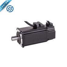 Gut positionierte voll-geschlossene Schleife CNC 2KW 400v Servomotor mit Encoder