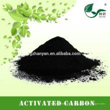 Carbone activé à base de charbon actif à base de charbon actif à haute teneur en carbone
