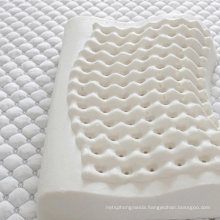 Wholesale in China Beauty Massage Latex Pillow for Ladies