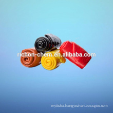 looking for agents to distribute our products colorful Fluorosilicone rubber compound Fluorinated silicone rubber