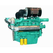 50Hz Googol P Series Marine Diesel Engine 330kw-800kw