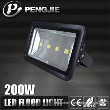 Floodlight de studio LED de morceaux de Bridgelux approuvé par CE et RoHS
