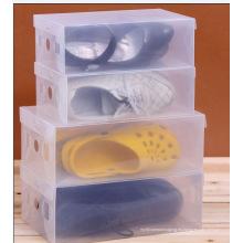 Caja de zapatos al por mayor de calidad superior (cubierta de zapatos)