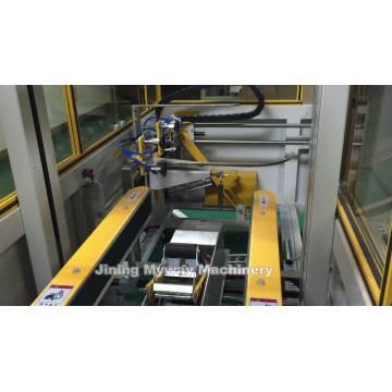 Automatic Case Packer Carton box Packing machine