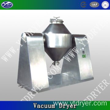 Vacuum Drying Equipment with Steam Heating