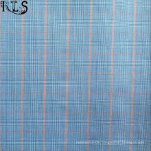 100% Cotton Poplin Yarn Dyed Fabric Rlsc60-1