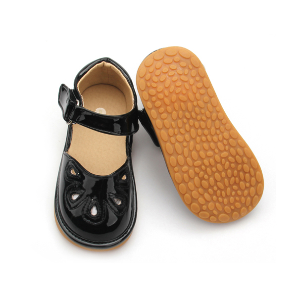 Wholesales Kids Shoes Squeaky Shoes Rubber Sole