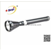 Linterna recargable de aluminio LED de alta potencia (CGC-Z201-3D)