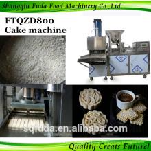 Biscuit Maker Machine Mung Bean Cake Processing Machine