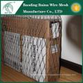 Bolsa de malla de alambre de acero de alambre cesta de alibaba