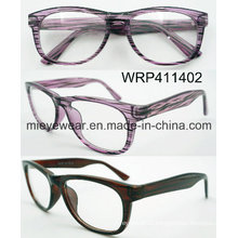Cp Optical Frame for Unisex Fashioable (WRP411402)