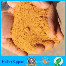 Water Treatment Chemical pac polyaluminium chloride price for sale